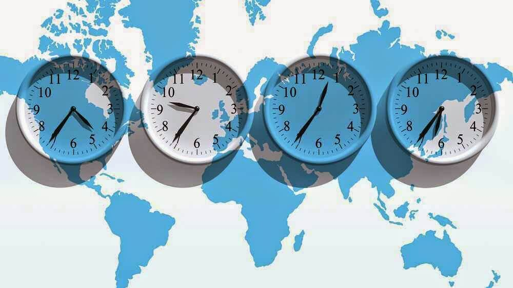 tips for avoiding jet lag