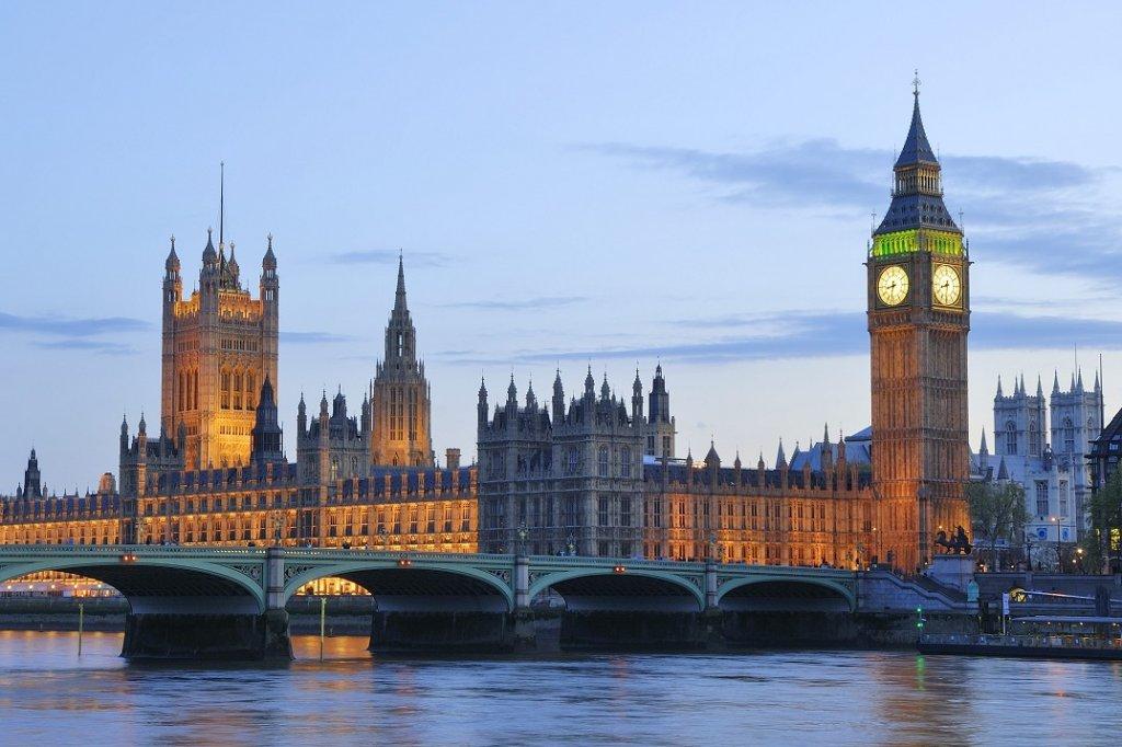 London - Travel Myths