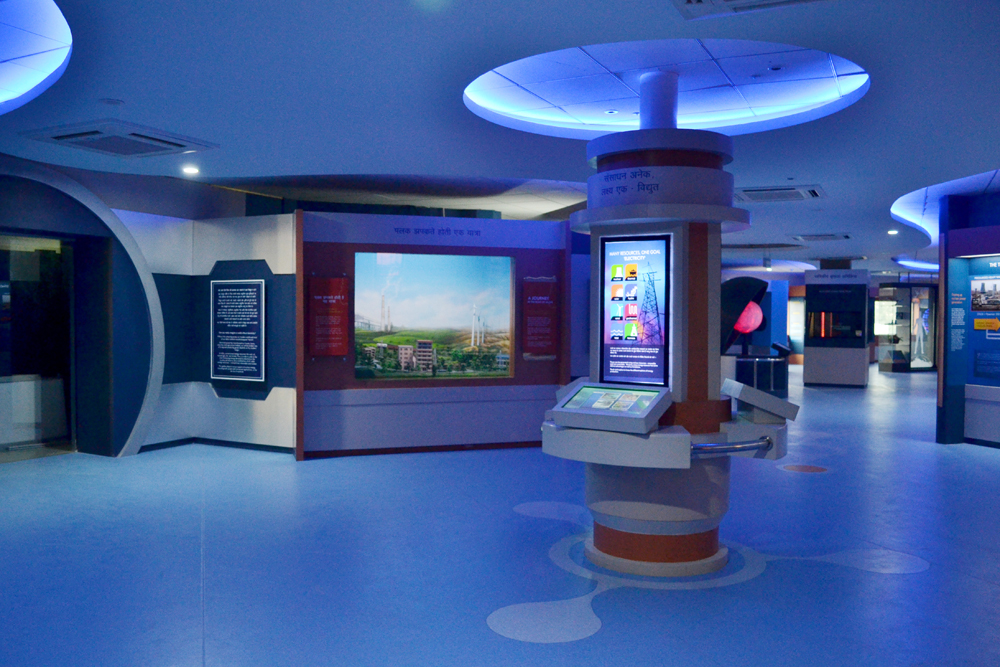National Science Centre - Best Places for Kids in Delhi