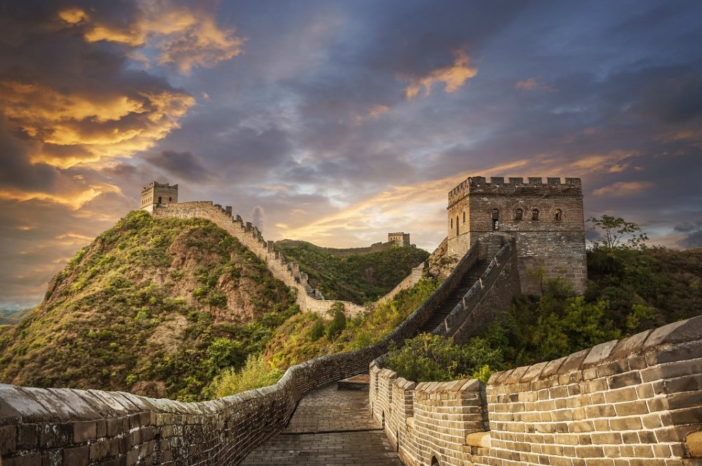 Great Wall of China - Travel Myths
