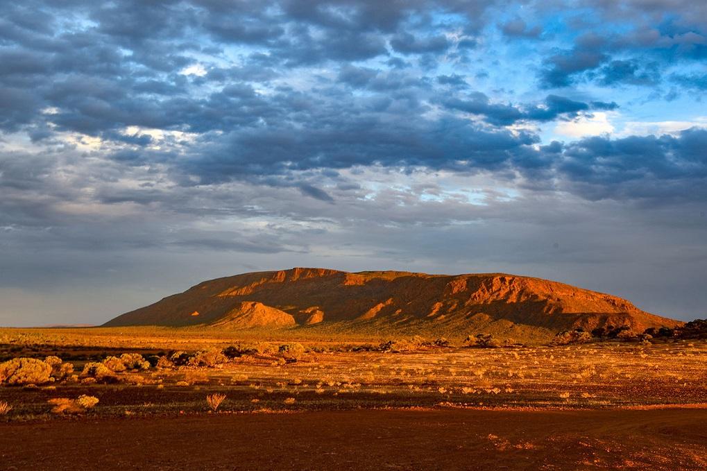 Mt Augustus, Australia