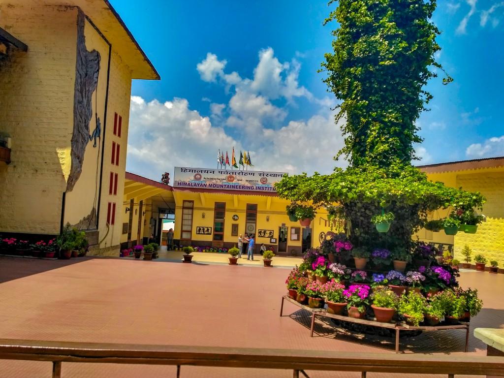 HMI Campus