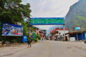 Village Govindghat