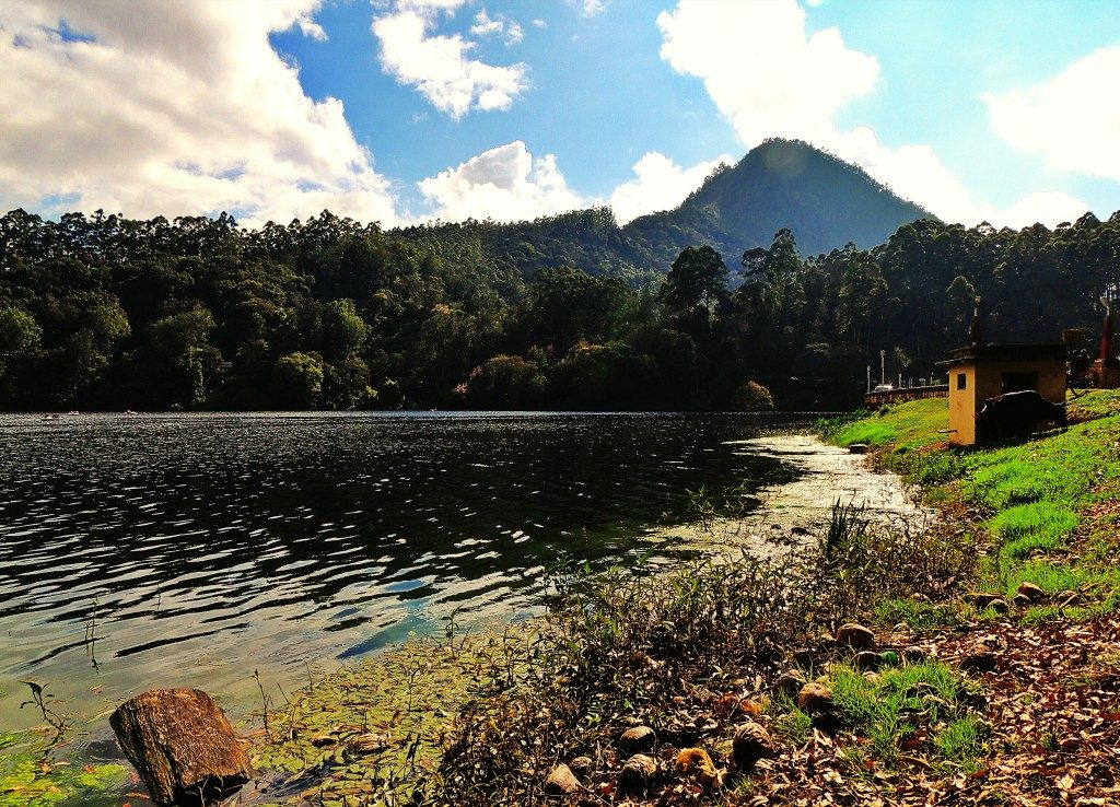 Kodai Lake - Lakes in Kodaikanal
