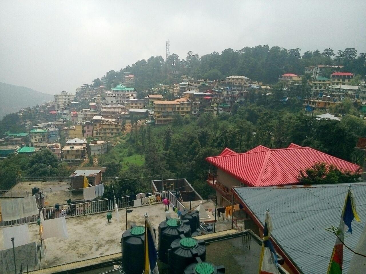 Dharamshala itinerary