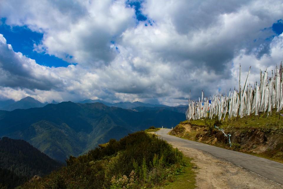 Chele La Pass - Highest Pass of Bhutan - Trip to Bhutan