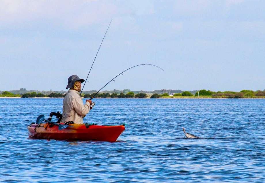 fishing in america