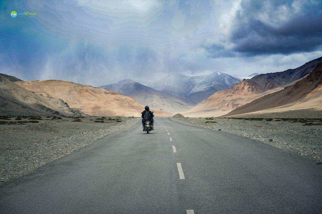 Moore Plains, Manali Leh Highway - Ladakh Road Trip