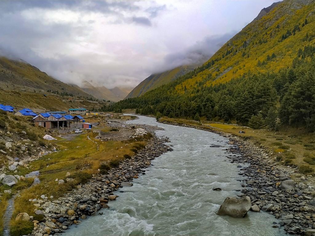 Exploring Chitkul - Kalpa Chitkul Road Trip