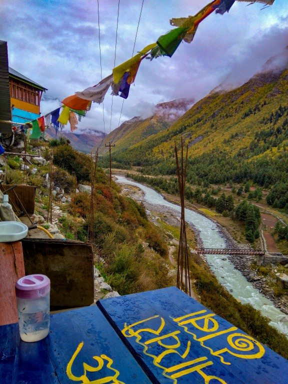 Last Indian Dhaba - Kalpa Chitkul Road Trip