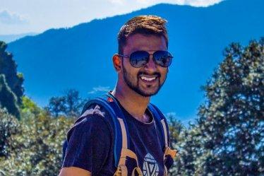 Hey! I am Manu