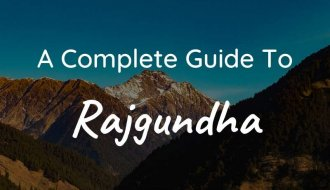 A Complete Guide to Rajgundha Village