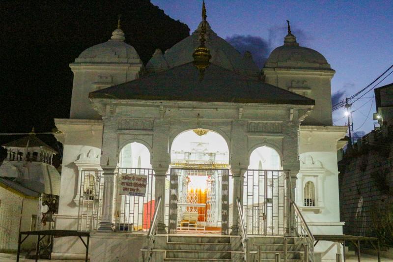 Gangotri Temple - Chota Char Dham
