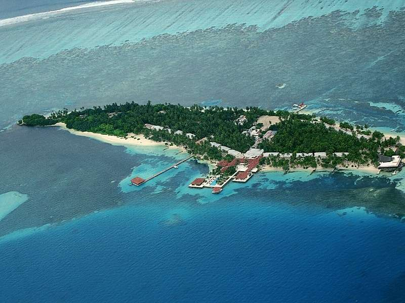 Hulhumale - Places to visit in Maldives