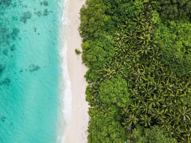 Utheemu Island - Places to visit in Maldives